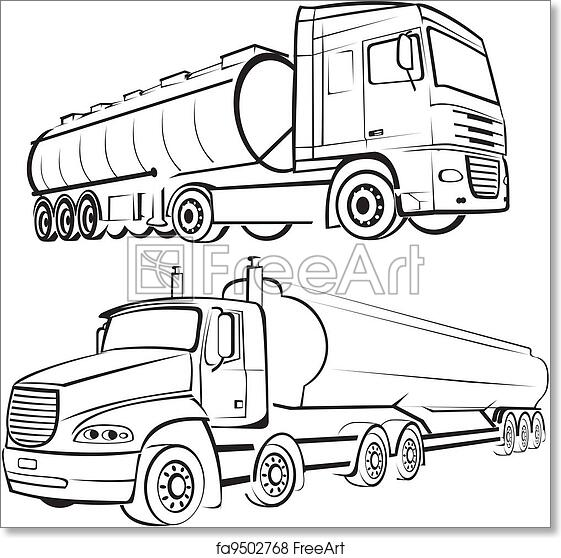 old van trucks wiring diagram database 2008 Ford Van free art print of transport by truck profiles of large trucks to old ford vans free