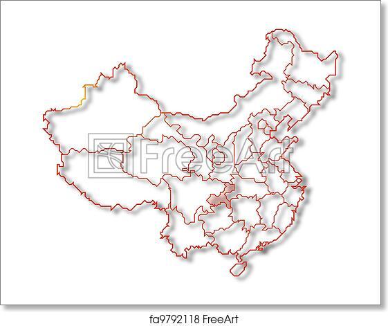 Free art print of Map of China, Chongqing highlighted Chongqing Map on taklamakan desert map, china map, dunhuang map, guangzhou map, tokyo map, xinjiang map, kunming map, shanghai map, hainan map, tibet map, huludao map, binhai map, zhengzhou map, qingdao map, tianjin map, gansu map, guilin map, kuala lumpur map, xian map, shiyan map, leshan map, beijing map, urumqi map, shenzhen map, lanzhou map, chengdu map, taiwan map, hangzhou map, nanjing map, jinan map, xi'an map, macau map, hokkaido japan map,